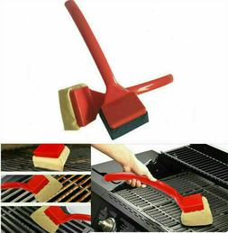 1PCS New Grill NEATER Tools BBQ Barbeque Grill Cleaning Resc