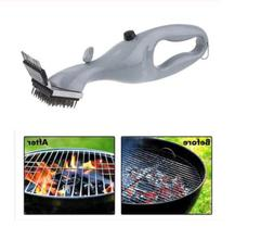 Barbecue Stainless Steel BBQ Cleaning Brush Outdoor Grill Cl