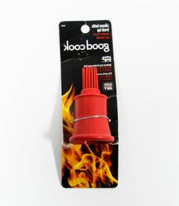 Good Cook BBQ Grill Silicone Screw On Bottle Brush Top Sauce