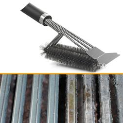 Heavy Duty Cleaning Brush Barbecue Oven Grill Cleaner Scrape
