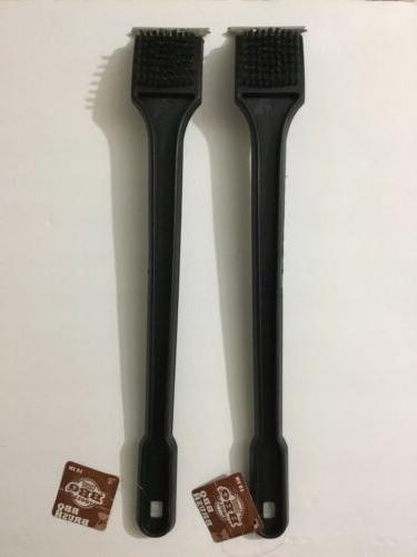 2 PC BRUSH HANDLE WITH QUICK