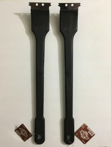 2 BRUSH HANDLE WITH CLEAN