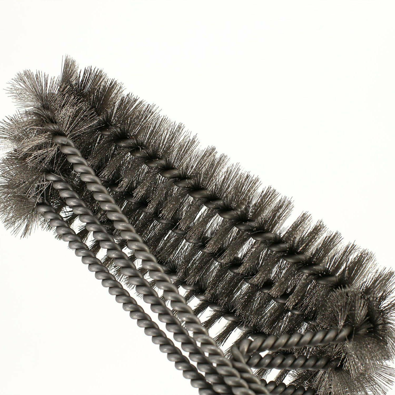BBQ Grill Brush Grate Cleaner