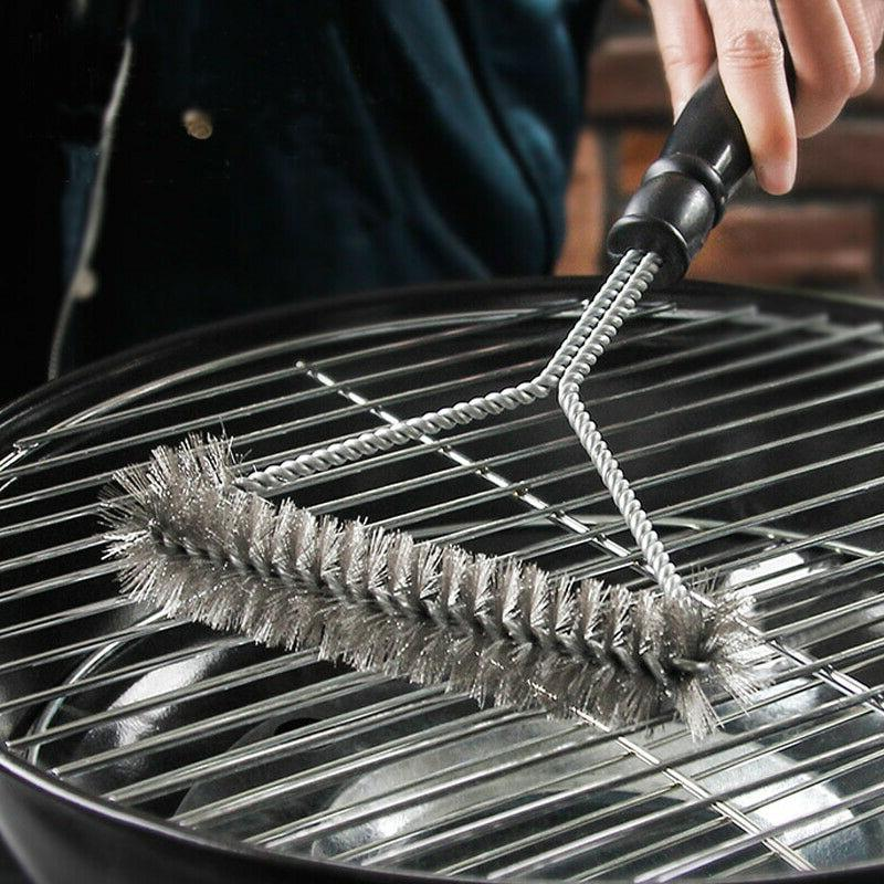 kitchen accessories bbq grill barbecue kit cleaning