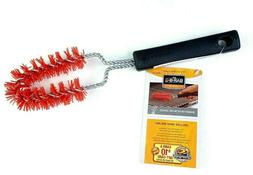 Mr. Bar-B-Q Signature BBQ Deluxe Grid Grill Brush Barbecue N