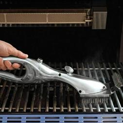 Grill Daddy Original Steam Cleaning Barbeque Grill Brush For