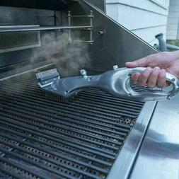Steam Cleaning Grill Brush With Steam For Barbecue Grill Cle